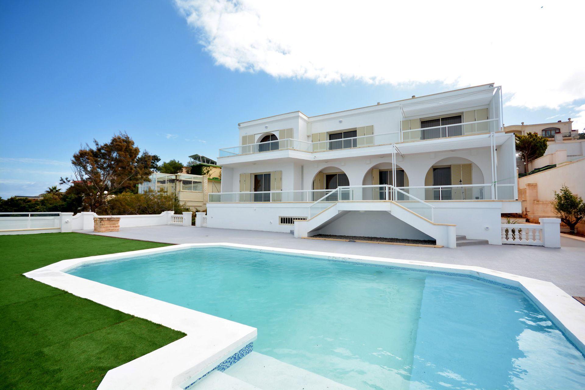 Gozo Pool Villa Long Term