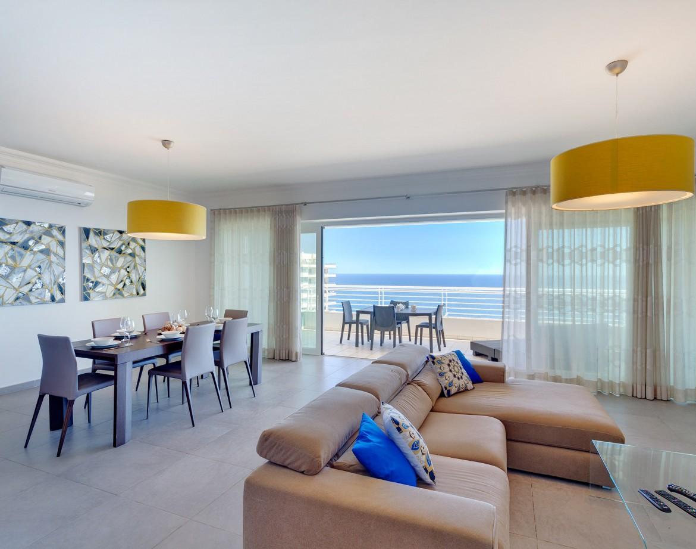 Serviced Apartments Malta
