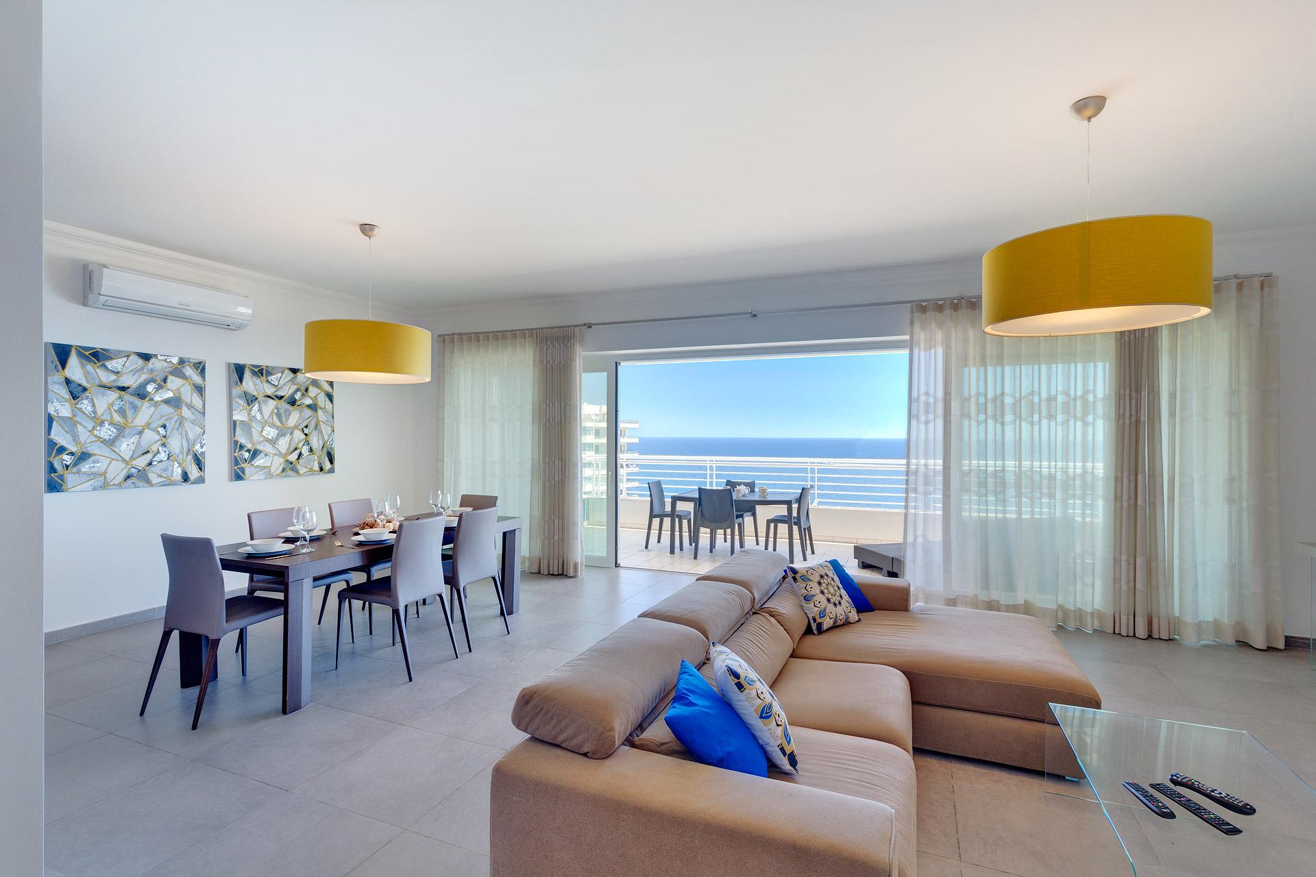 Serviced Apartments Malta - Buena Vista Holidays