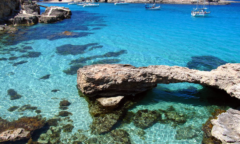 Comino - Things to do in Malta
