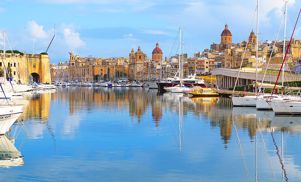 Cottonera - Things to do in Malta