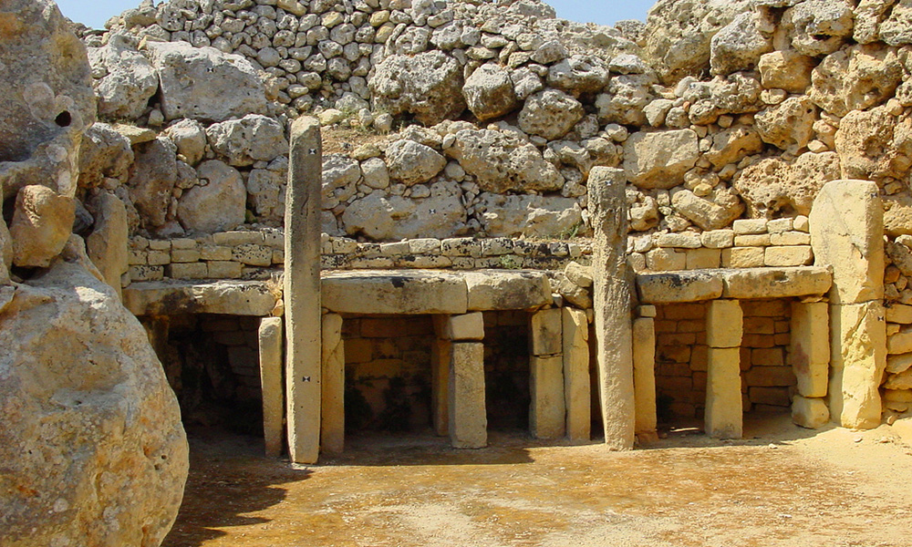Megalithic Temples - Things to do in Malta