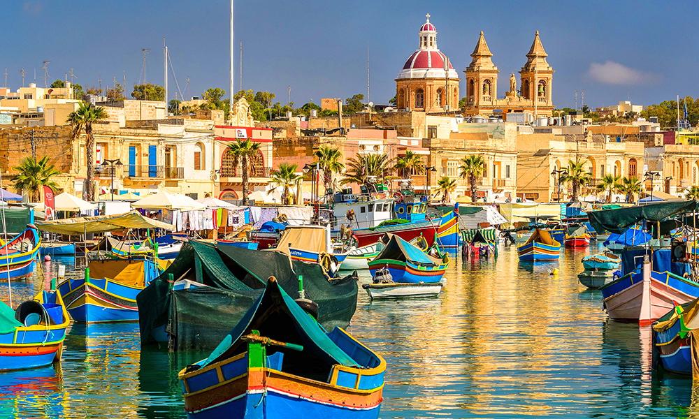 Marsaxlokk - Things to do in Malta