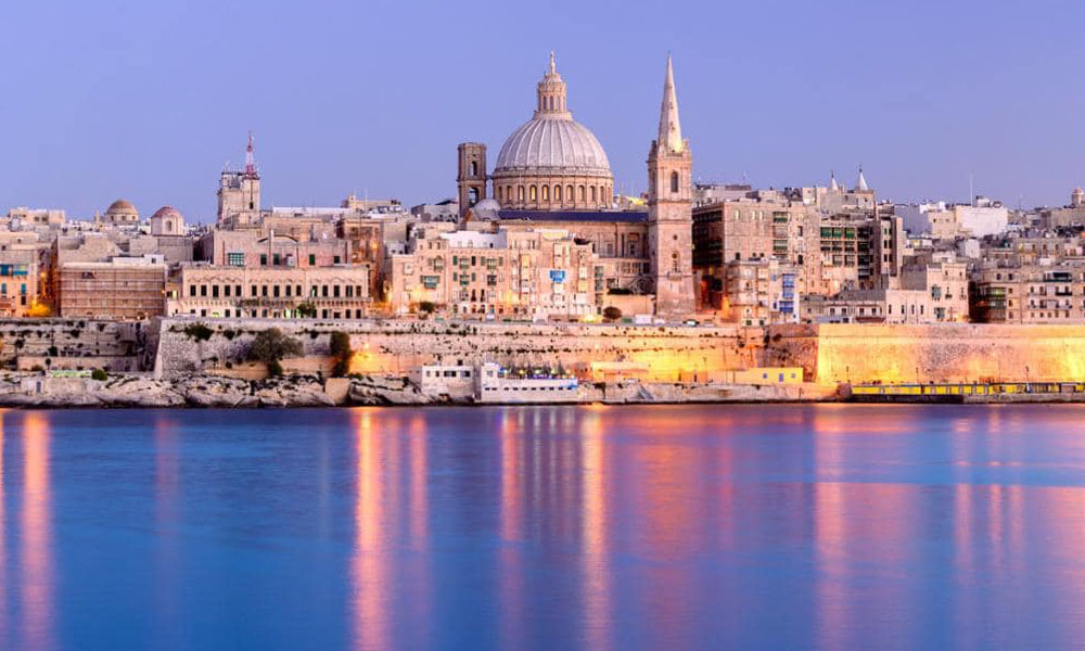 Valletta - Things to do in Malta