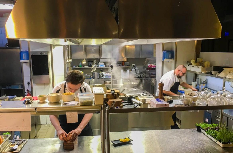 Best Restaurants in Malta