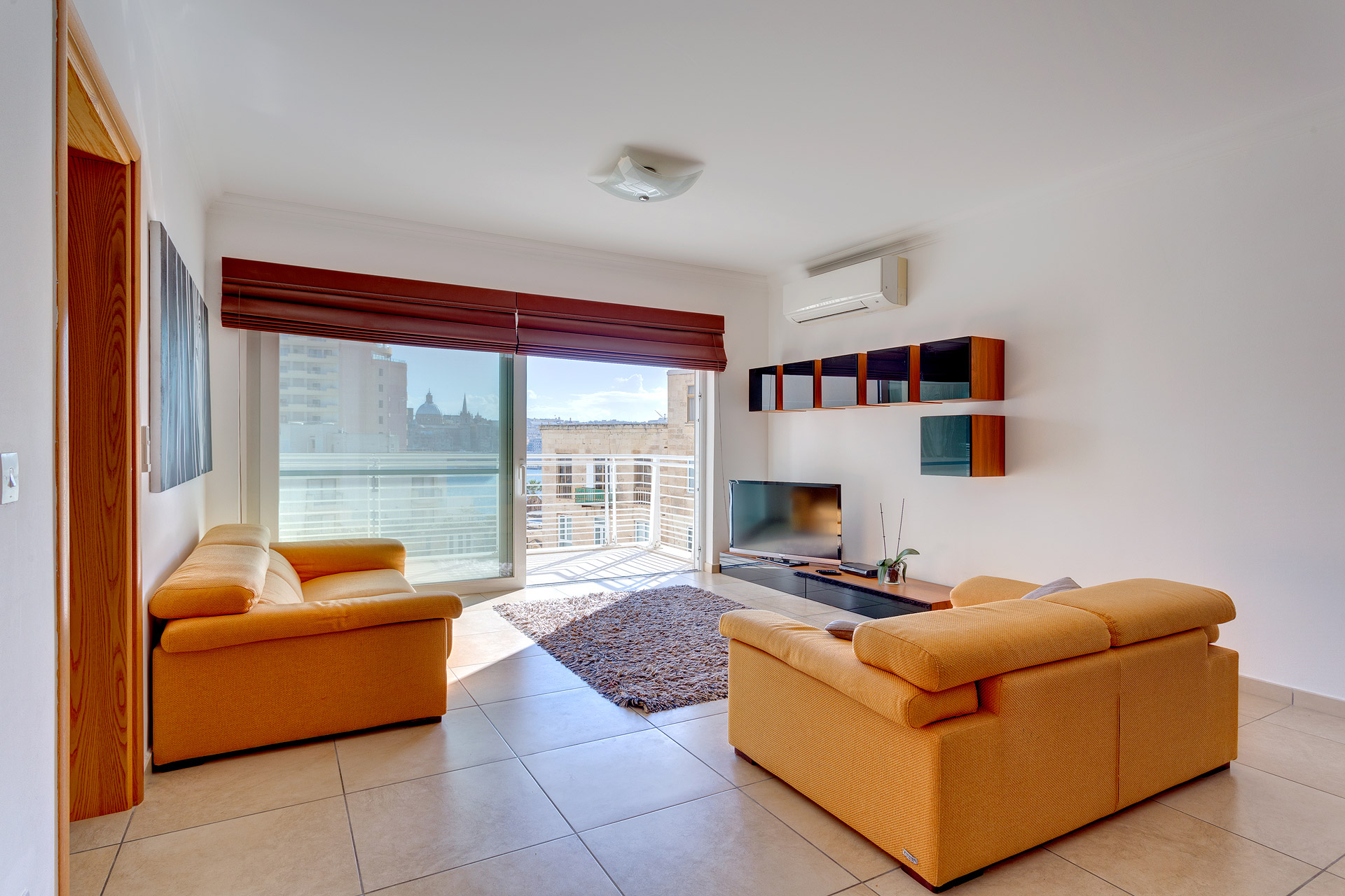 Fabulous 1br apartment in fort cambridge buena vista holidays for One bedroom apartment cambridge