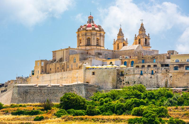malta private tours